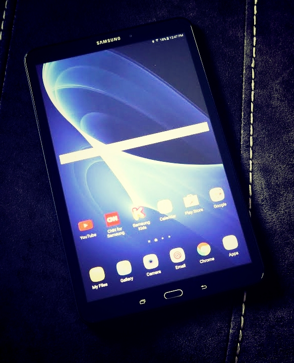 Samsung Galaxy Tab A (2016) 10.1